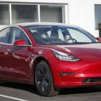 Tesla unveils new Model 3 production line, investors upshift Harley-Davidson expectations, Apple wants to make it easier for 911 operators