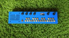 The Organelle is a music computer that can do almost anything