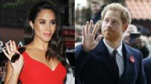 This Is What Meghan Markle Did Before Prince Harry Arrived at Pippa Middleton's Wedding