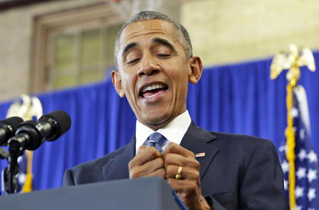 The next president gets Obama's 11 million Twitter followers
