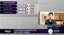 UK chancellor unveils 'mini budget' | European markets eye recovery fears