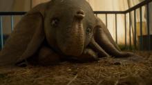 """""""Dumbo"""", il nuovo trailer del film live action di Tim Burton"""