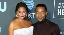 Chrissy Teigen On How She Avoids The 'Same, Dumb' Fights With John Legend