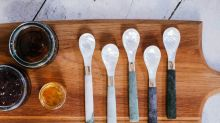 Four sets of tableware to enhance any Instagram post