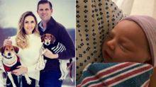 Eric and Lara Trump Announce Birth of Son Eric 'Luke' Trump
