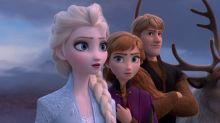 Princesa Elsa enfrenta o mar no primeiro trailer de 'Frozen 2'