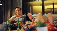 你今日聞咗未?情侶體味互聞有益身心~性慾會大增!