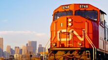 CN Invests $520 Million In Its US Assets