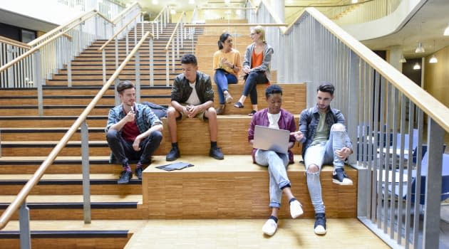 Gen Z Feels Less Ready for the Workforce Than Other Generations