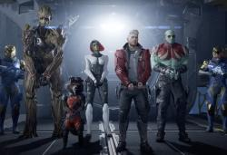 'Guardians of the Galaxy' is coming to Nintendo Switch