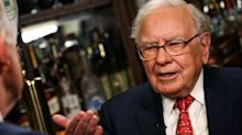 Buffett Plays 'Wait and See' With Democratic Nomination