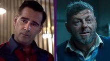 Colin Farrell y Andy Serkis, fichados para The Batman