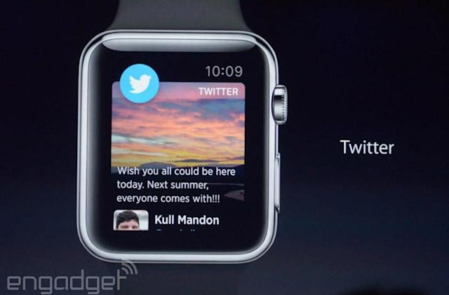 Apple Watch will unlock your hotel room door, guide you home and more: the app roundup