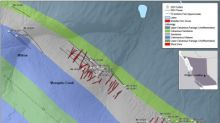 BGM expands mineralization at depth with 45.94 g/t gold over 5.2 meters on Island Mountain