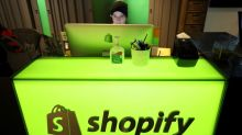 Shopify suspends 2020 outlook on coronavirus worries