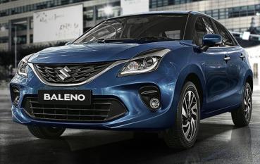 沒有小車可買了?台灣 Suzuki Baleno 官網完售下架