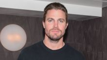 'Arrow' star Stephen Amell says he earned less than co-stars: 'I work way more than everybody else'