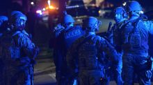Police arrest suspect in fatal shooting of Pennsylvania police officer