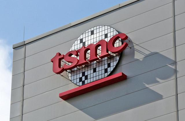 TSMC says virus that shut down its plants is a WannaCry variant