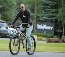 Uber CEO Dara Khosrowshahi's comments on murdered journalist irk Wall Street