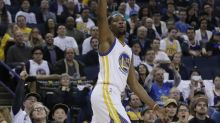 Mike Brown: Kevin Durant will start for Golden State in Game 4