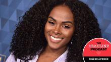 New Hollywood Podcast: 'Mixed-ish' Star Tika Sumpter Talks Importance Of Biracial Narratives