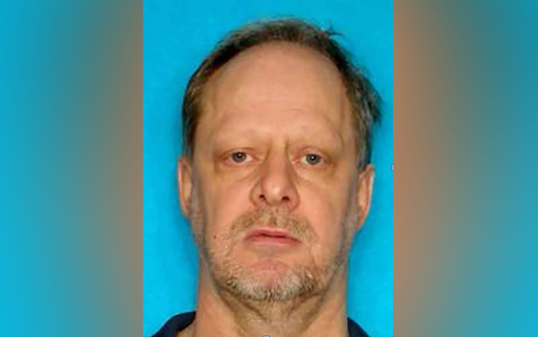 Las Vegas sheriff calls gunman Stephen Paddock a narcissist thumbnail