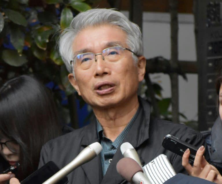 Un avocat japonais de Ghosn se dit compréhensif, après s'être senti