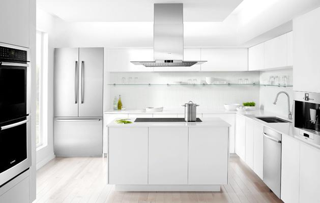Bosch wants to run the power for all of your connected kitchen appliances