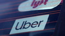 New York City can ban ads inside Uber, Lyft vehicles - U.S. appeals court
