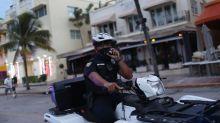 Coronavirus: Florida sheriff bans deputies from wearing masks