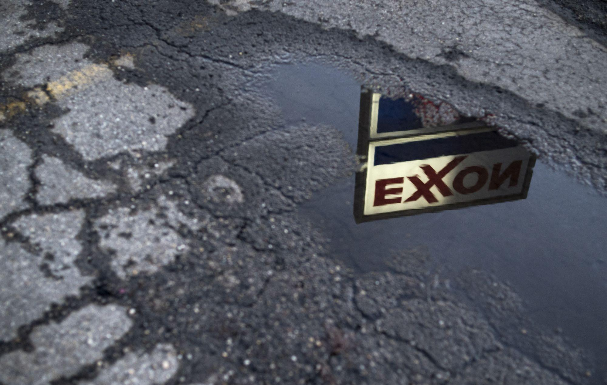 Exxon Says N.Y. Used Fraud Claims to Score Political Points