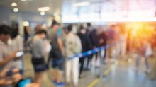 The surprising reasons you might be stopped at airport security