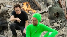 After Coppola Slam, James Gunn Defends Marvel Movies as Cinema (Again)