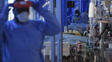 Zero coronavirus patients in intensive care for first time at England's biggest hospital trust