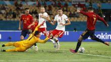 España se obliga a ganar a Eslovaquia para clasificarse sin depender de nadie