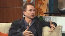 "Phil Keoghan Has Never Been To The Same Place Twice Hosting ""The Amazing Race"""