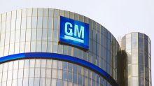 Top 5 Mutual Fund Holders of General Motors (GM)