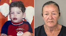 Babysitter charged with murder after baby dies 35 years later