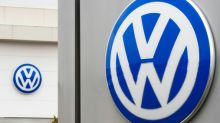 VW sacks executive jailed over 'dieselgate': report