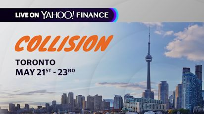 WATCH LIVE: Collision Conference 2019