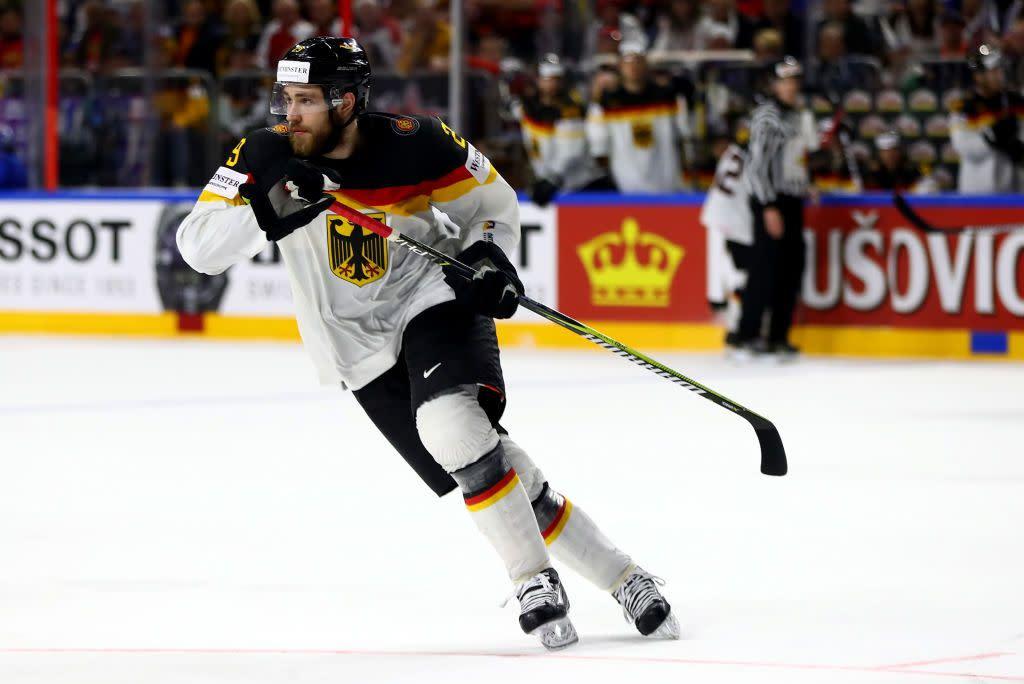 Sport1 Eishockey Wm 2021
