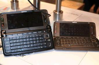 Yeah, the updated Nokia E90 is real