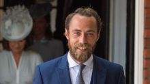 James Middleton opens up about 'crippling' depression: 'It was taking over'
