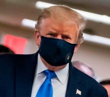 Trump news: President sends well wishes to Ghislaine Maxwell after saying coronavirus will get worse in US