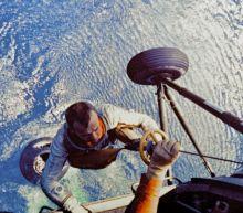 Milestones of US human spaceflights