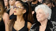 Ariana Grande Is Leaning HARD On Her Family Following Her Split from Pete Davidson