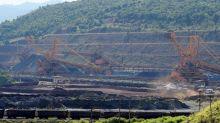 Vale vê aumento de até 3% na demanda global por minério de ferro em 2020