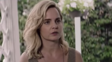 New Nicole Brown Simpson movie starring Mena Suvari criticized for its bizarre premise: 'Did O.J. write this script?'