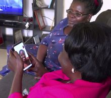 Parents of 'terrified' Africans stranded in China want help